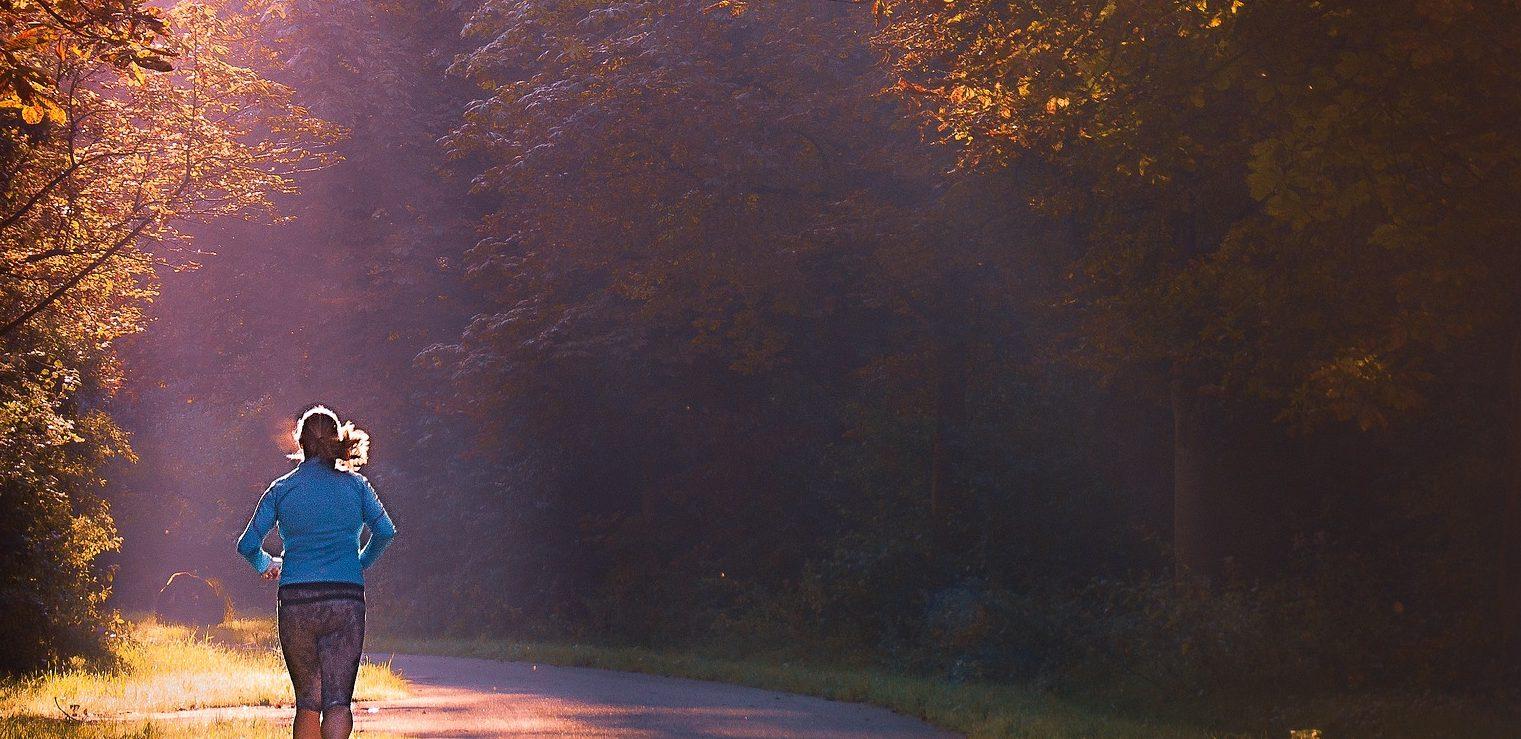 The Morning Run